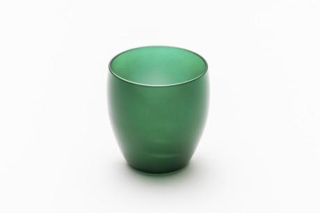 ピッコログラス 緑